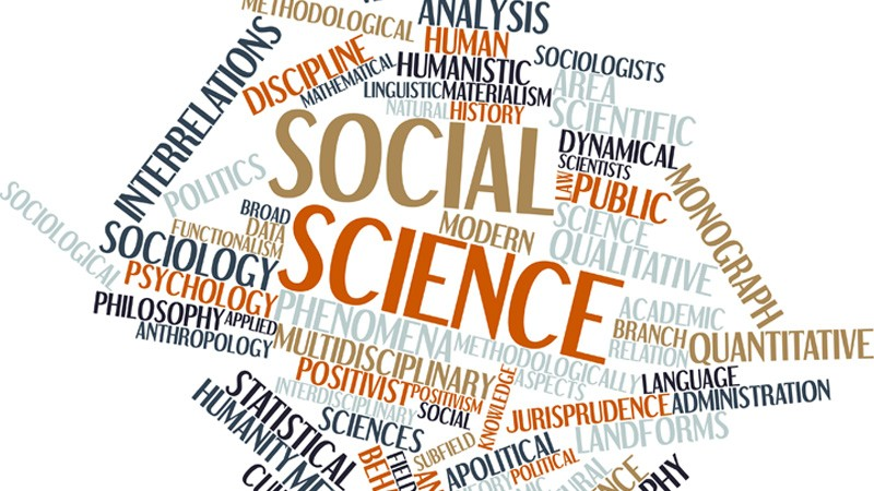 Social Science image.