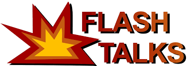 Flash Talks icon
